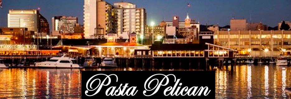 Pasta Pelican Restaurant in Alameda CA