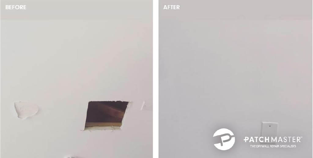 Same Day Repairs from Patchmaster in Morris County, NJ