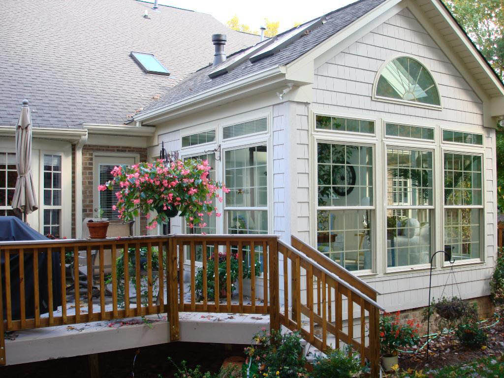 Awnings Rochester NY Patio Enclosures
