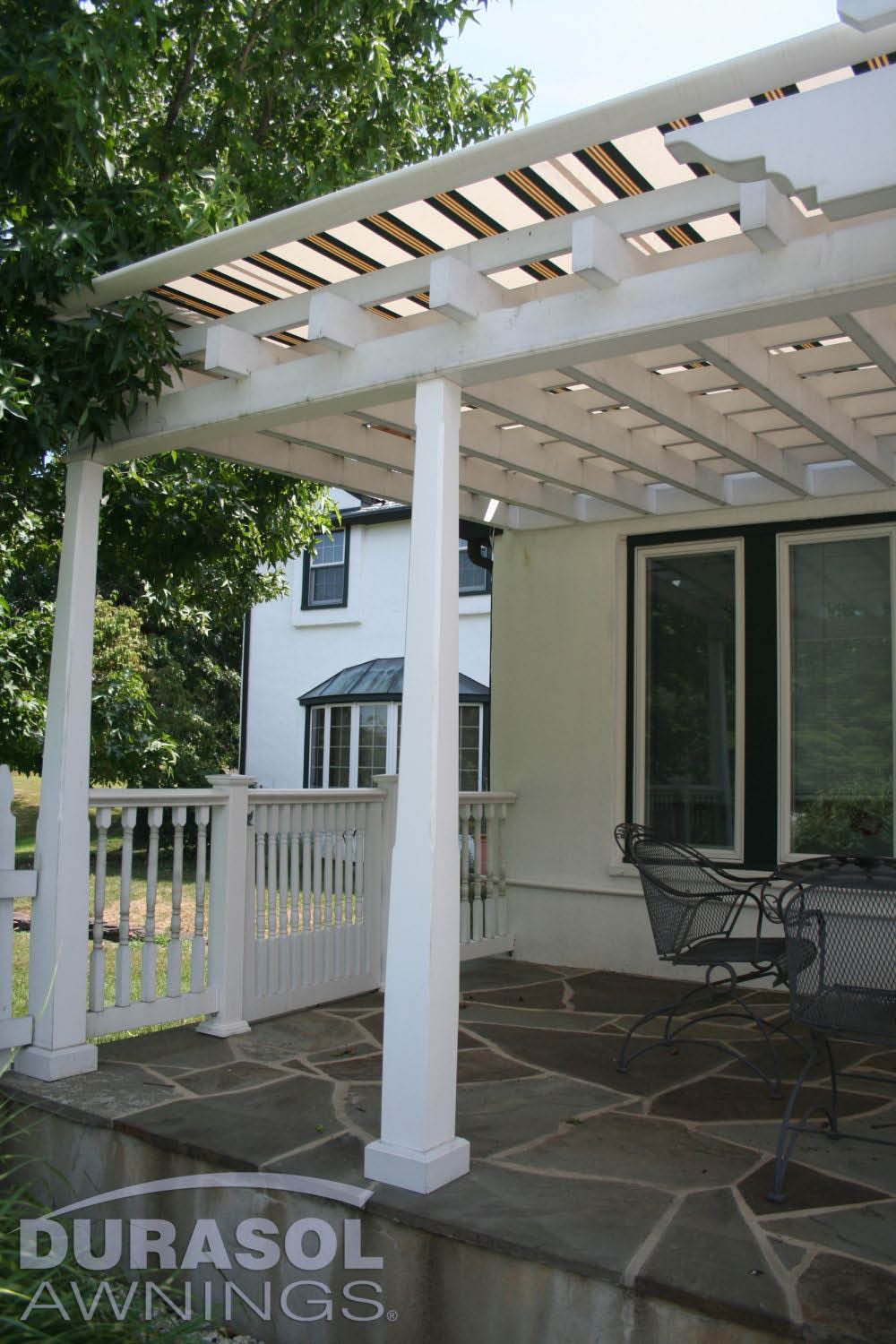 Awning promo code for Durasol Awnings  Rochester NY