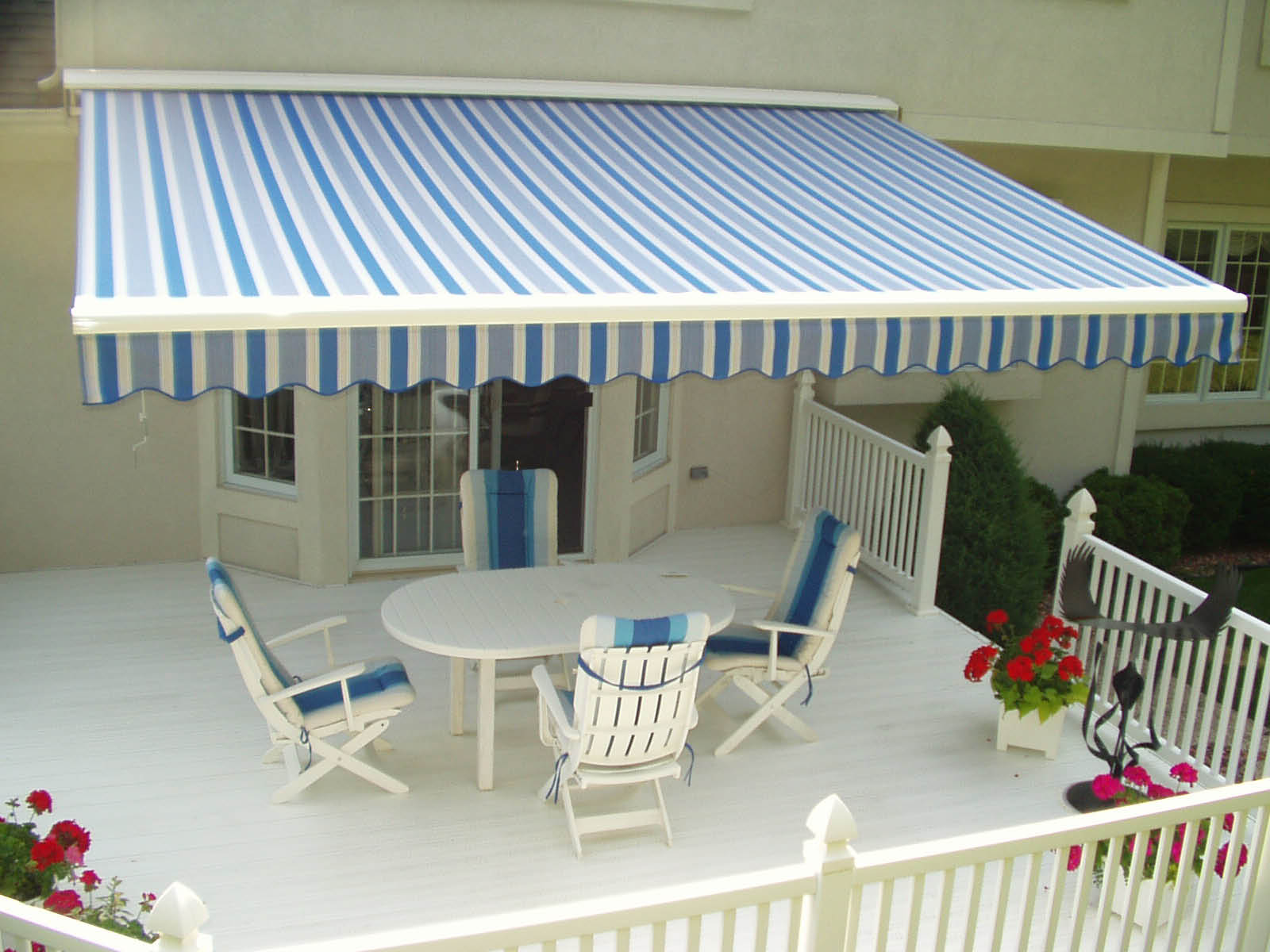 Durasol Awning promo code  Patio Enclosures Rochester ny