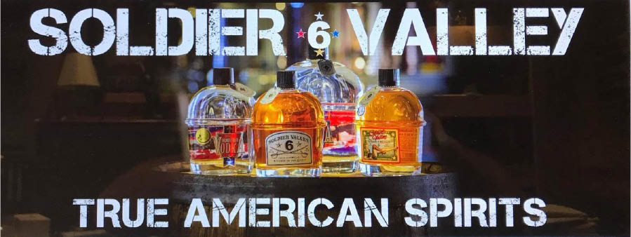 photograph regarding American Spirits Coupons Printable called Handcrafted Bourbon - Distilled Vodka - Tasting Place - Are living