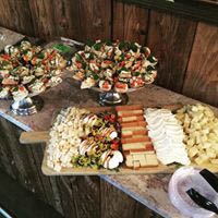 catering services in West Bethlehem, PA