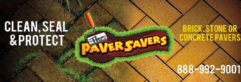 The Paver Savers in Brodheadsville, PA banner