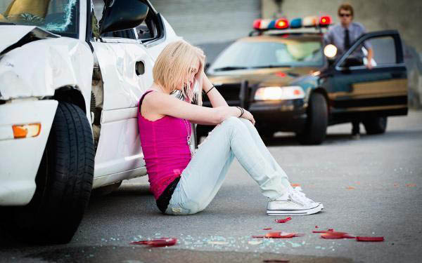 TAMPA BAY INSURANCE-PAYLESS AUTO INSURANCE , CAR ACCIDENT PHOTO