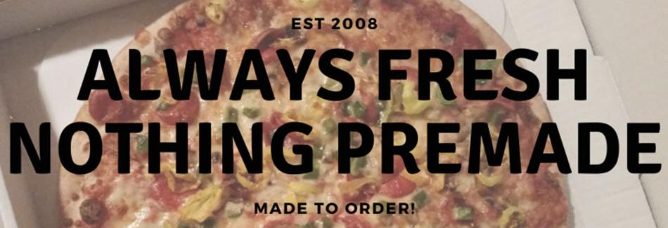 Payne's Pizza & More