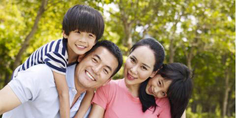 Family dentistry in Pearl City