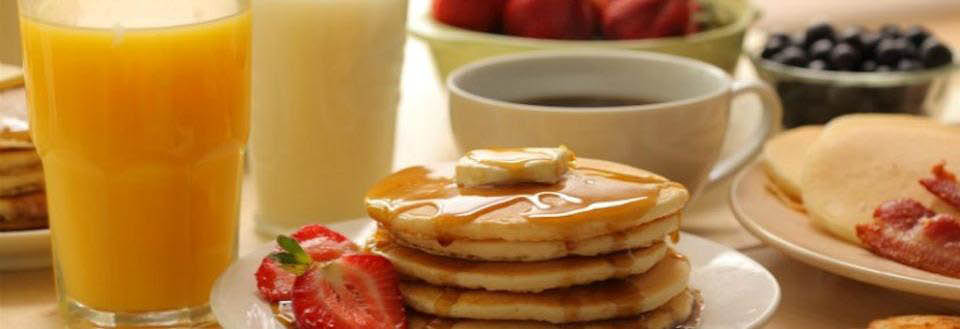 Pegah's Breakfast