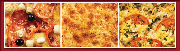 nearby pizza places Rocky River avon lake Lakewood