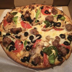 take out pizza places lakewood ohio carry out