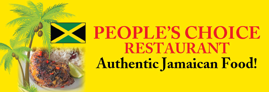 People's Choice Jamaican Restaurant, Fairfield, CT banner image