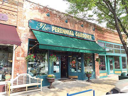 The Perennial Gardener - Sense of Place in Fort Collins coupons