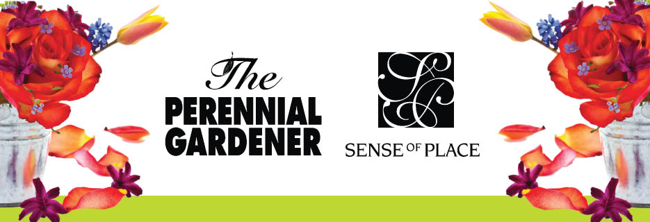 The Perennial Gardener - Sense of Place in Fort Collins