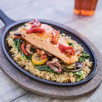 skillet meals; Perkins Restaurant meals