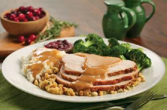 pot roast,chicken pot pie,chicken parmigiana,turkey,cheeseburger, perkins