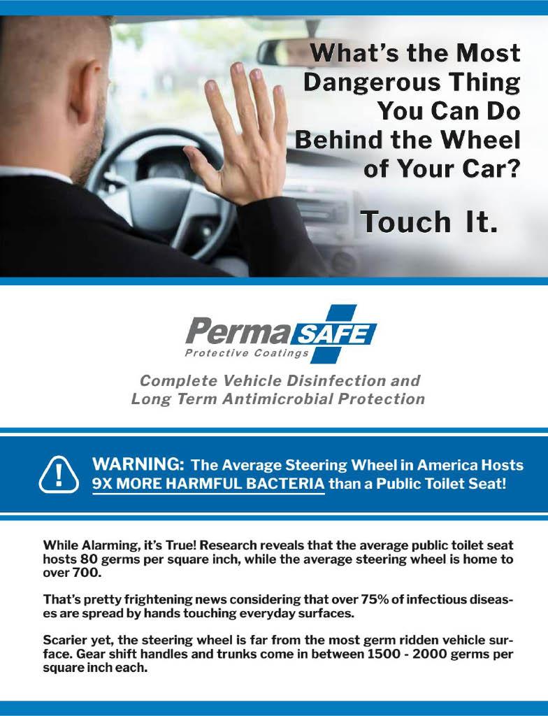 Permasafe Fact Sheet 4everguard southeast wi