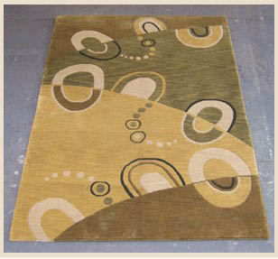 Persian Rug Gallery Contemporary Rug style