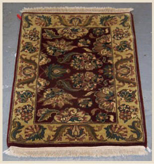Traditional Style Rug from Persian Rug Gallery