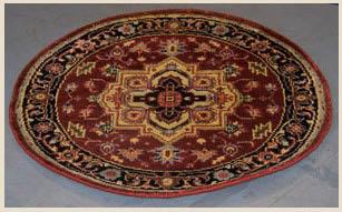 Persian Rug Gallery Tribal Style Rug