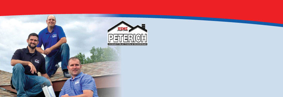 Peterich Construction & Roofing