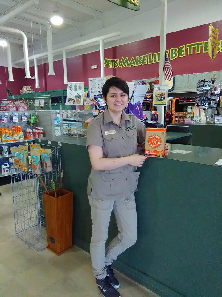 Get pet meds, pet supplies near Goose Creek