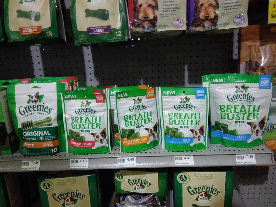 Pet products near Ladson, Sangaree