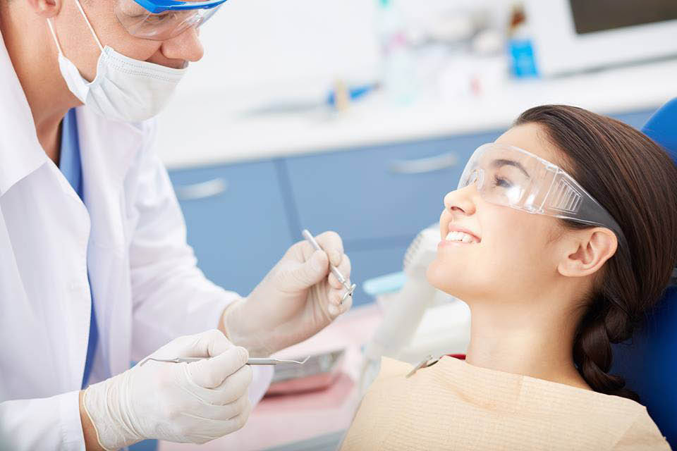 teeth cleaning Pfeiffer family dentistry