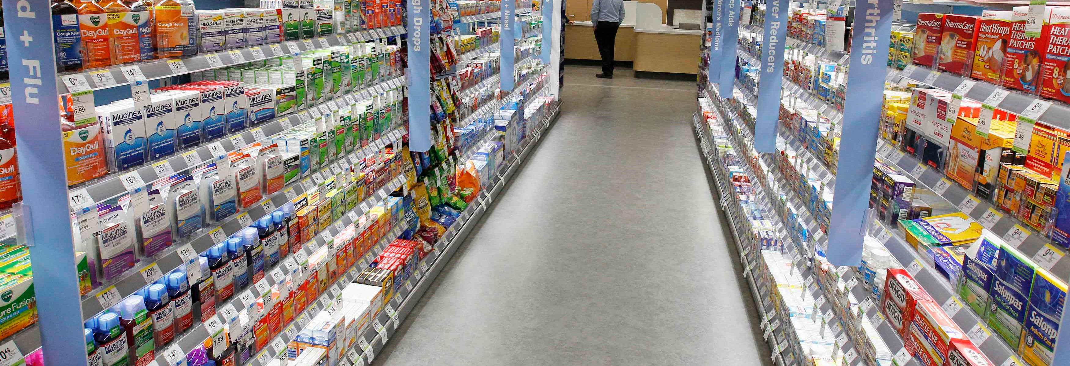 drug shoppe pharmacy drug store medicine cherokee shopping center ft. mitchell kentucky