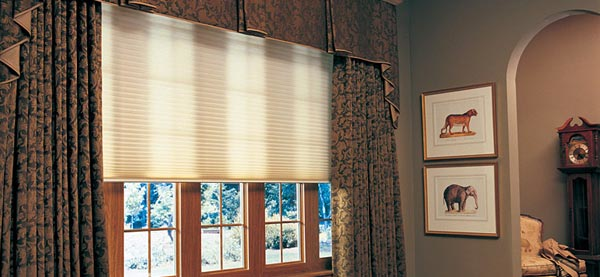 Philips has window treatments to fit every decor and every budget