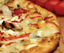 Get incredible pizza and more near Palmyra, PA