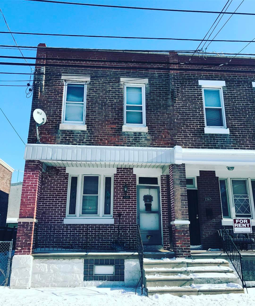 Philly Home Investor, home, sales, buying, new home, cash, philly, real estate, valpak, townhouse, flip, house flip, house remodel, Philadelphia real estate