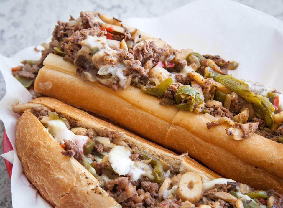 philly cheese steak meat ,THE BEST philly cheese steaks in phoenix, AZ