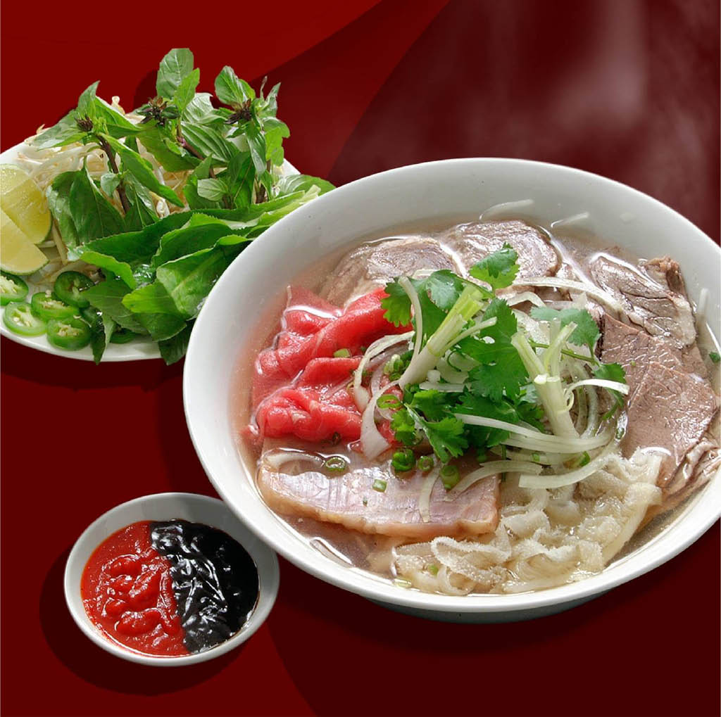 Pho L Amour Cafe Brookfield WI asian PHo in town