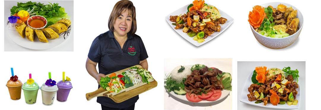Pho, Soup, Noodles, Noodle Soup, Shrimp Rolls, Vietnamese