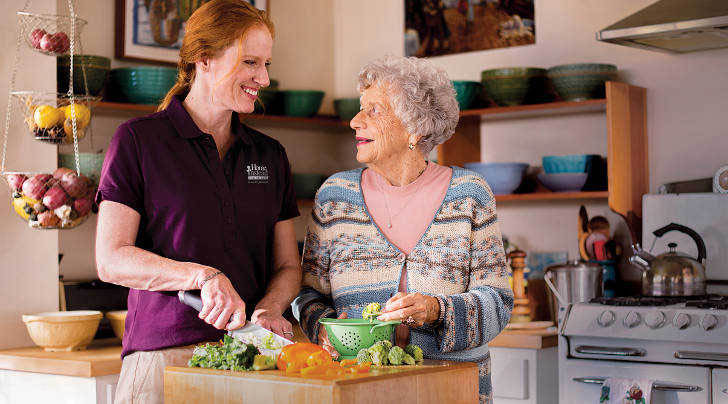 Personal Care to Meal Preparation to Light Household Duties and much more.