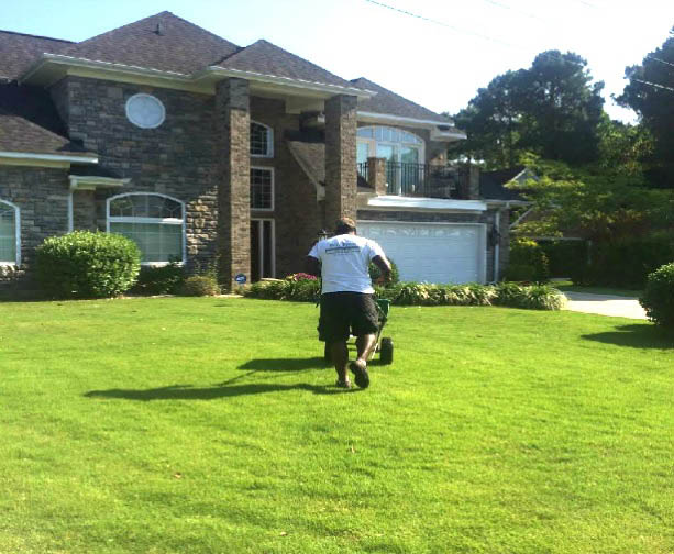 Lawn care companies in Myrtle Beach