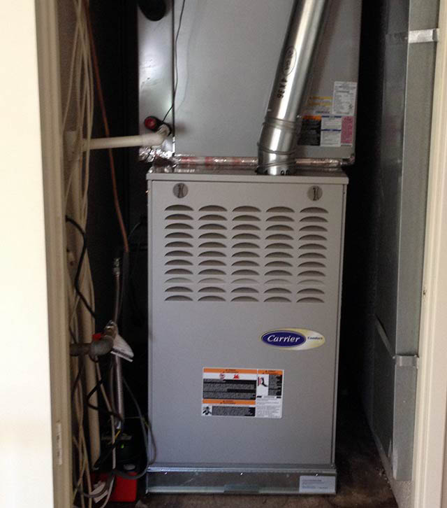 Home Heating and cooling contractors in Phoenix, Glendale, Mesa, Tempe, Chandler, AZ