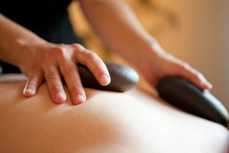 A to Zen offers Hot Stone and Couples Massages