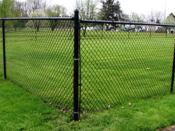 Pickens Fence Company chain link fence