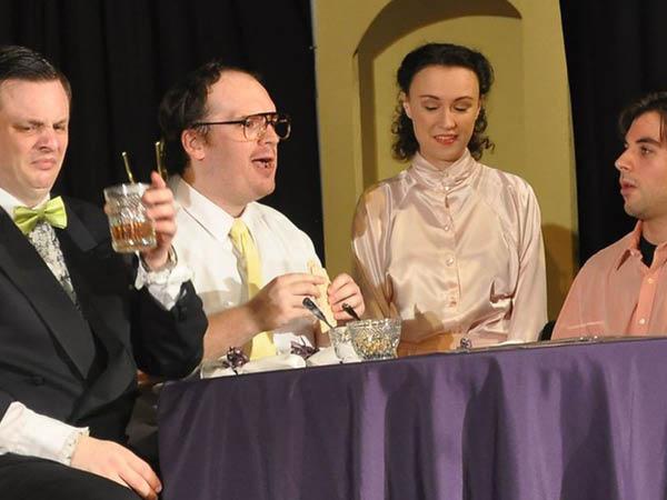 Pickerington Community Theatre musical