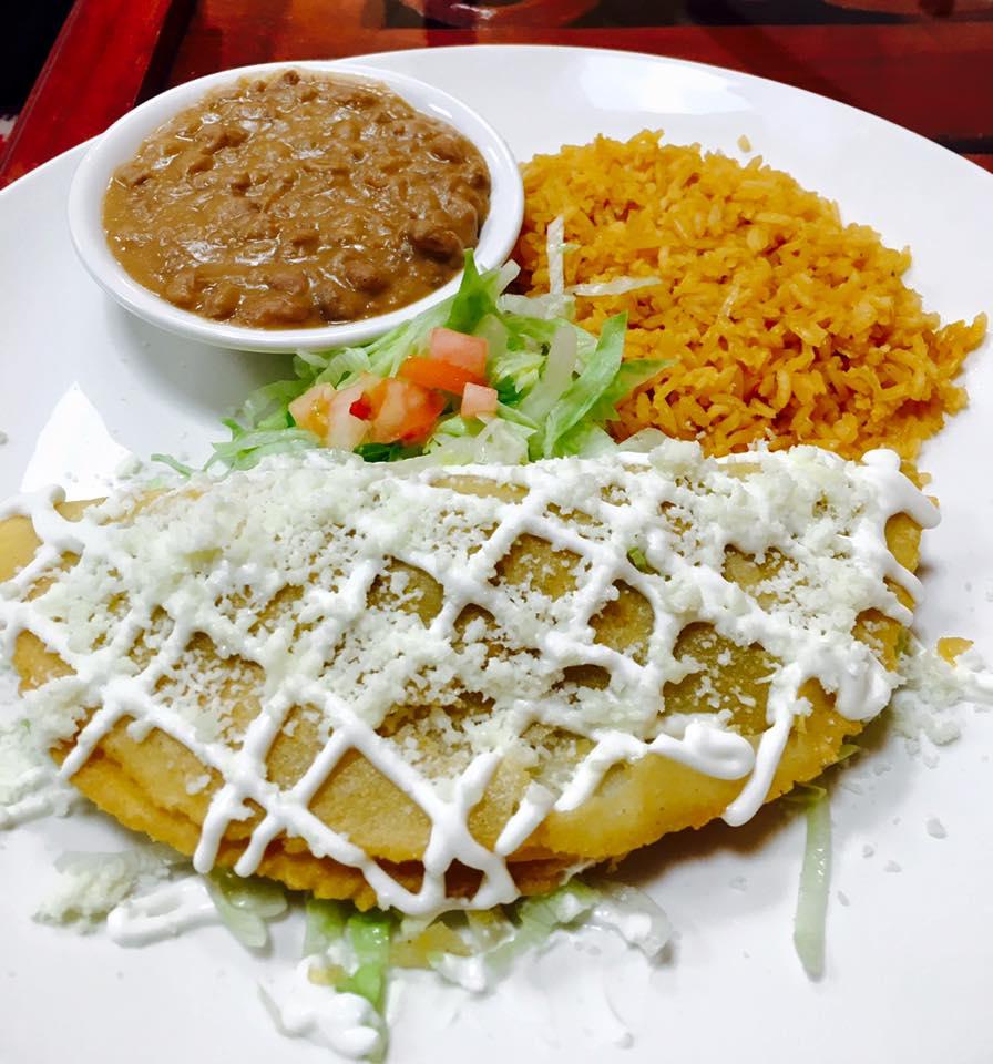 Authentic Mexican food at Picos Tacos and Cerveza near Kenosha, WI