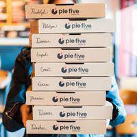 pie five pizza company fresh fast pizza lexington kentucky