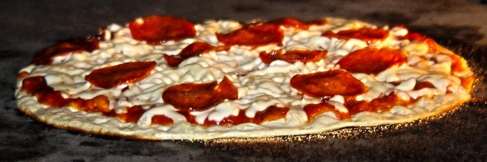 New York pizza near Omaha