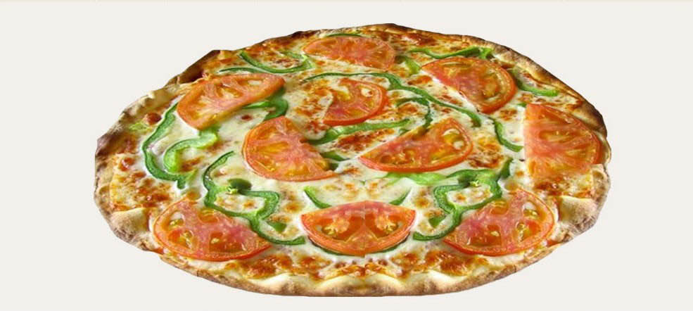 Piero's Pizza offers a thin crust pizza on the menu