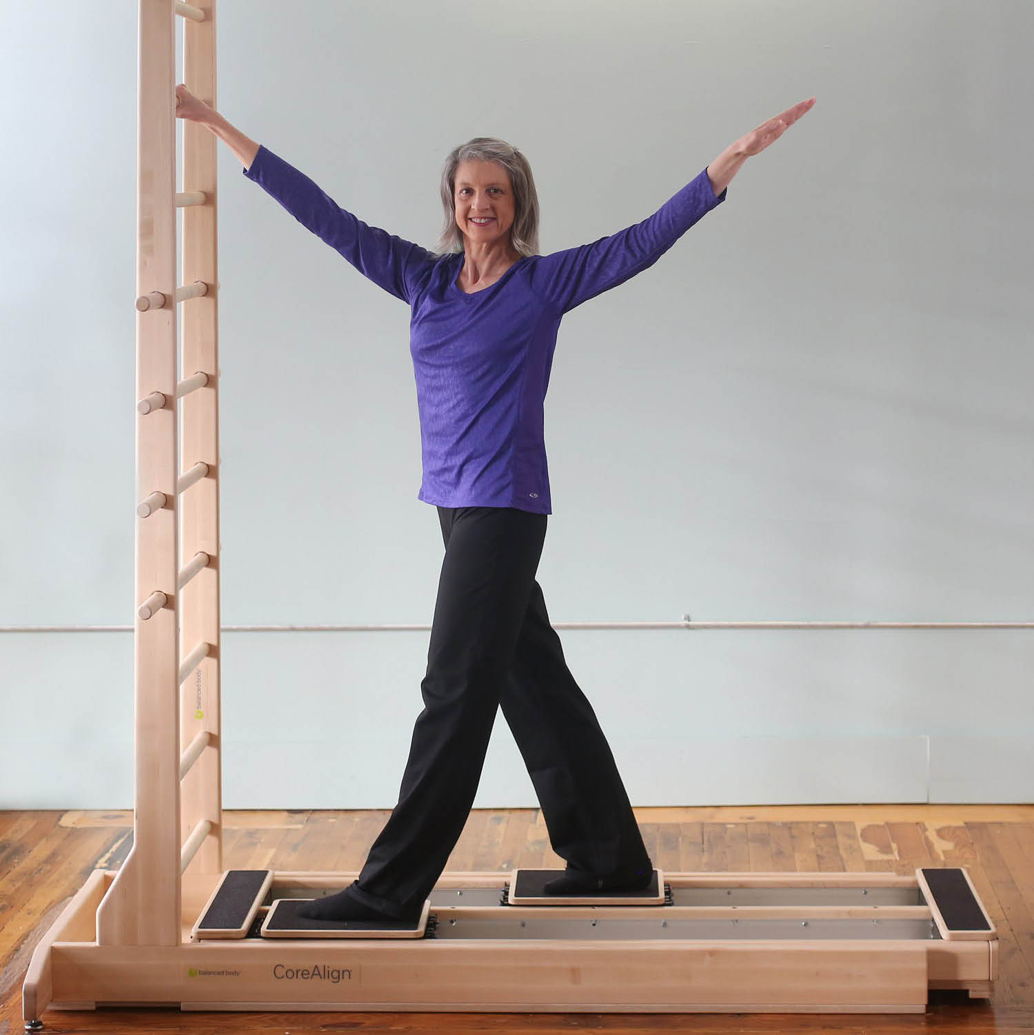 core balance at pilates works in fort worth tx
