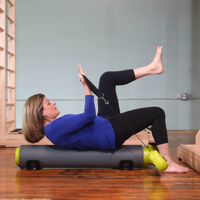 resistance training  at pilates works in fort worth tx