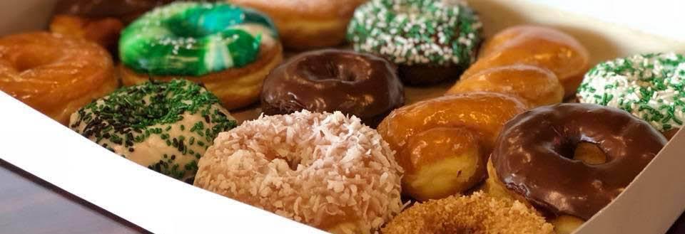 pink ribbon donuts mission viejo ca doughnut district mission viejo ca