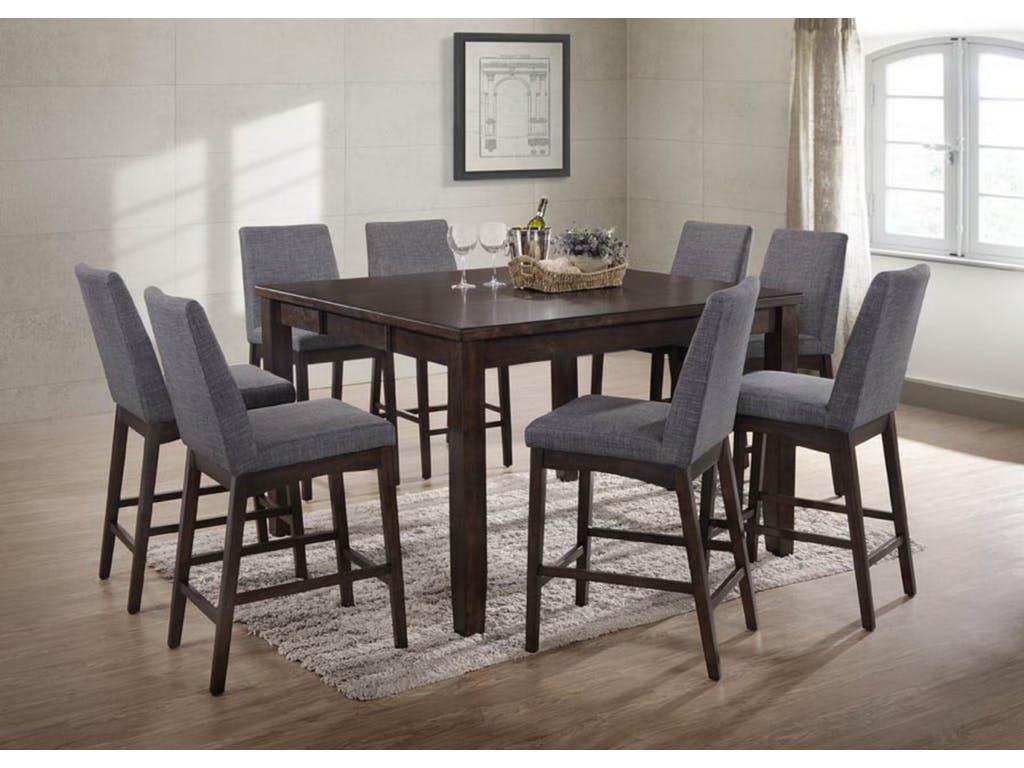 piper dining room set roc city furniture
