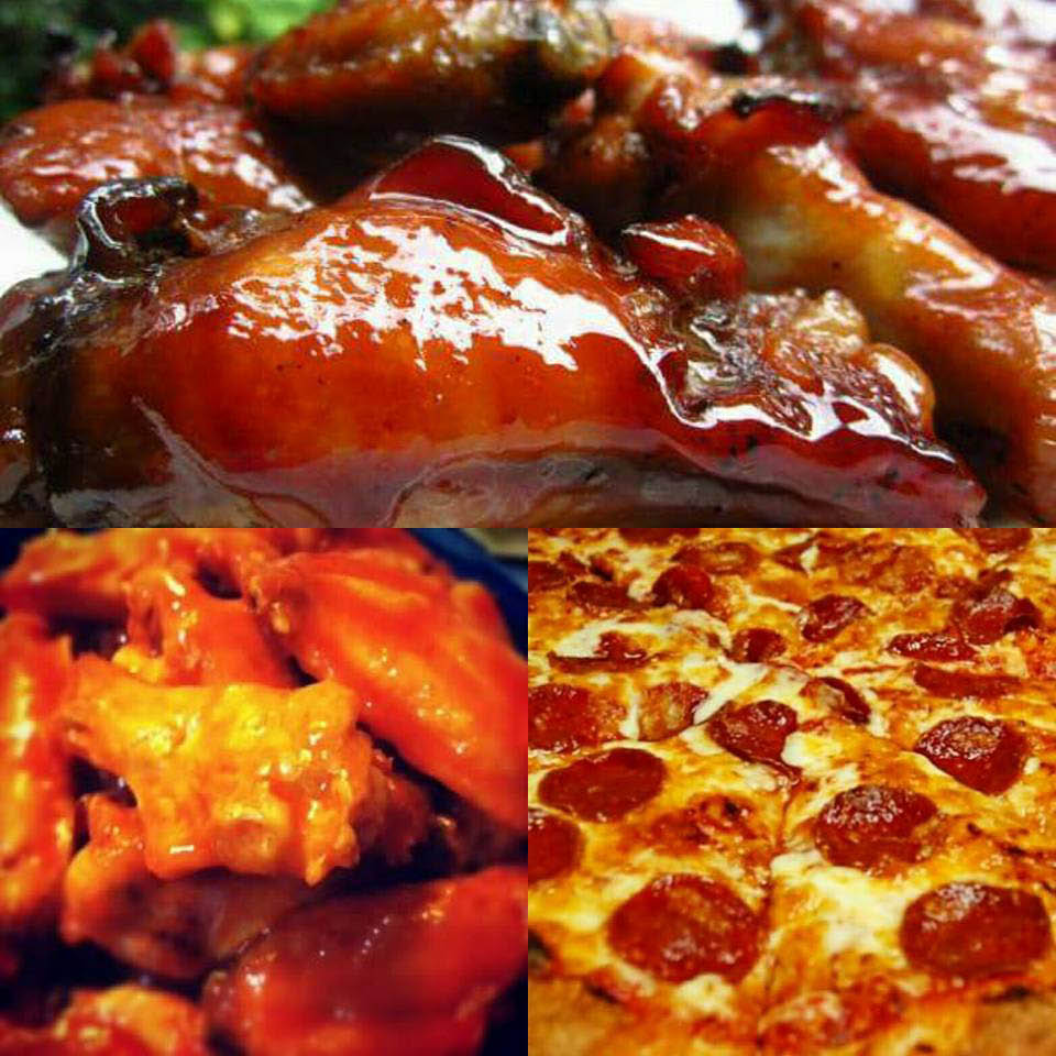 pizzaroma maumee ohio take out delivery homemade pizza