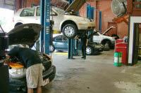 Tire service, brake service near Summerville, SC
